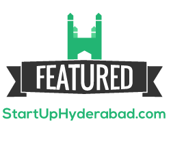 Startup Hyderabad Featured