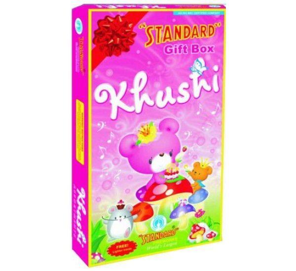 Khushi (36 Items) - Standard