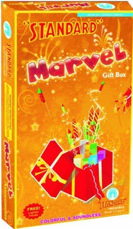 Marvel Gift Box
