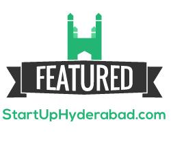 Startup Hyderabad Featured