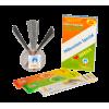 4 Color Sparklers - 5 Boxes (50 Pieces) - Standard