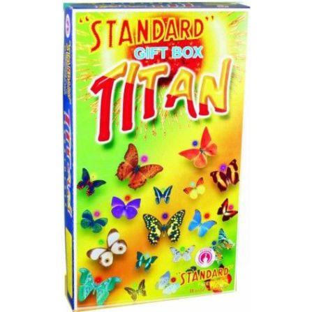 Titan (46 Items) - Standard