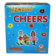 Cheers Fountains (3 Pieces) - Standard