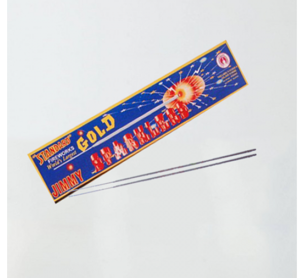 7 cm Electric Sparklers (10 Boxes) - Standard