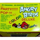 Angry Birds - Pop Pops (1Box-50 pops)