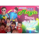Top Magic Stone (Mini Cracklers) (10 Tablets)