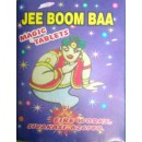 Jee Boom Baa (Mini Cracklers) (10 Tablets)