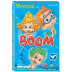 Boom Fountains (6 Pieces) - Vanitha Fireworks
