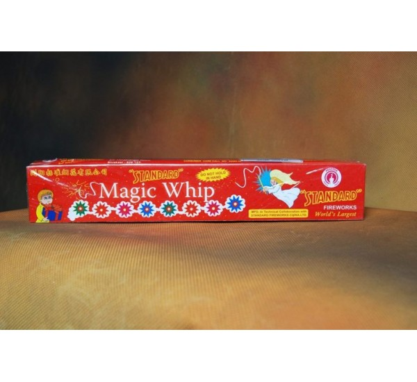 Magic Whip (1 Pcs) - Standard