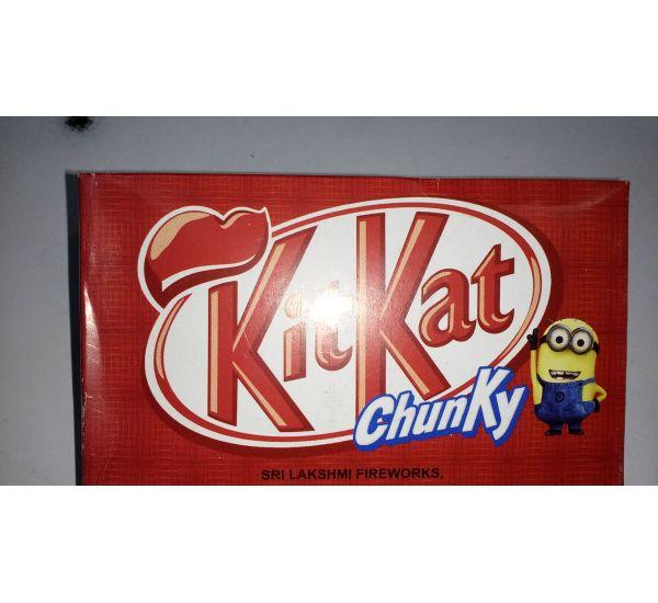 Kitkat/Magic Magic/Fanta Chit Pat - Metro/Other