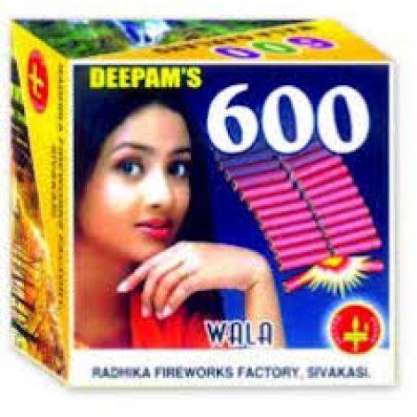 600 Wala - Metro/Other