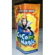 Coco Magic Flower Pot (1 Pieces)