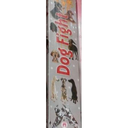 Dog Fight (1 Packet) - Standard