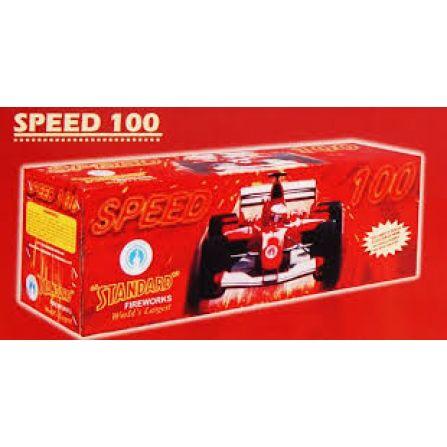 100 Shots - Standard